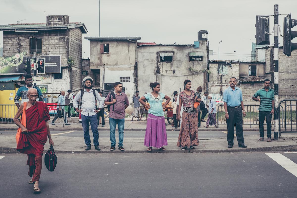 Colombo-Sri Lanka