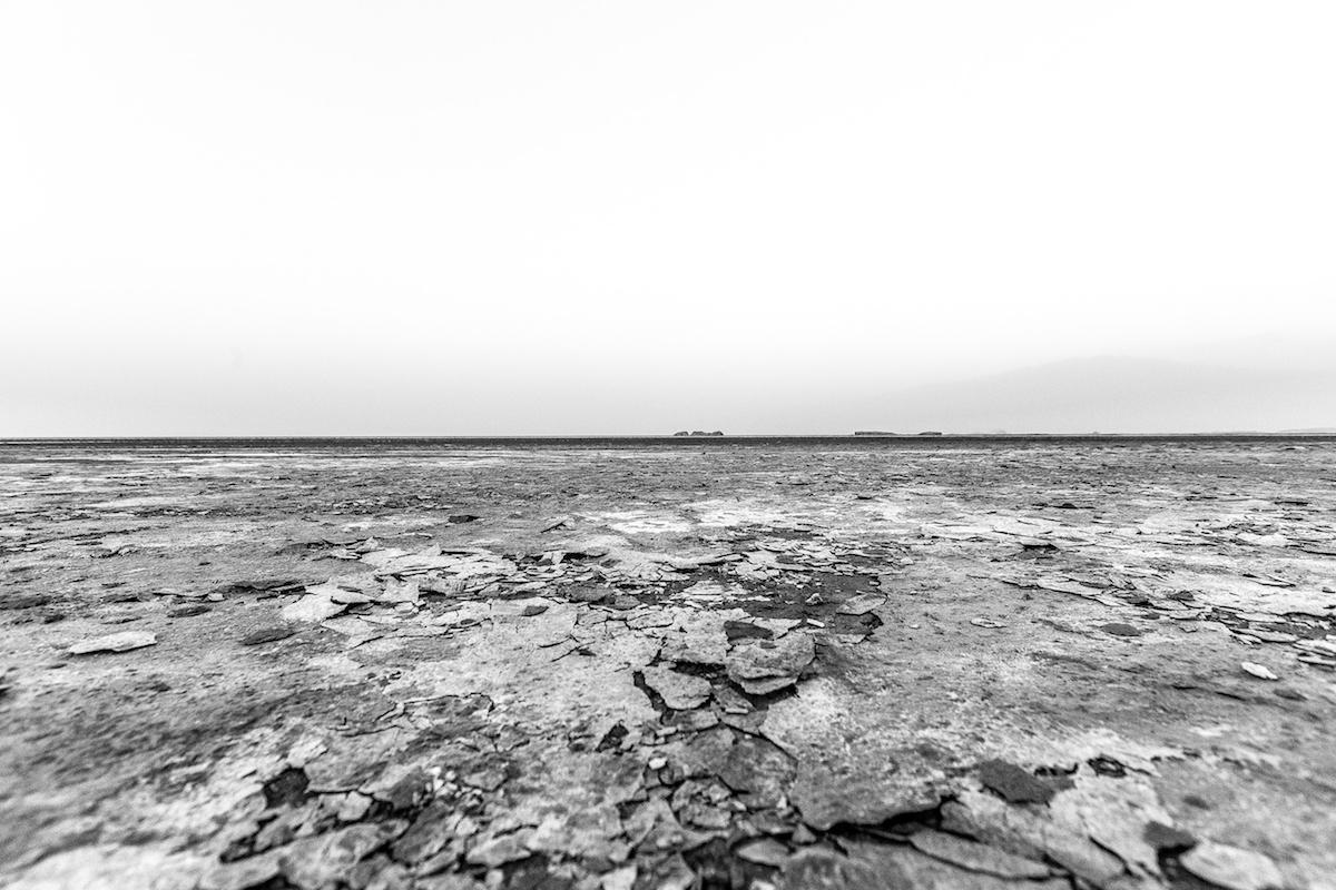 Lake Natron, Kenya