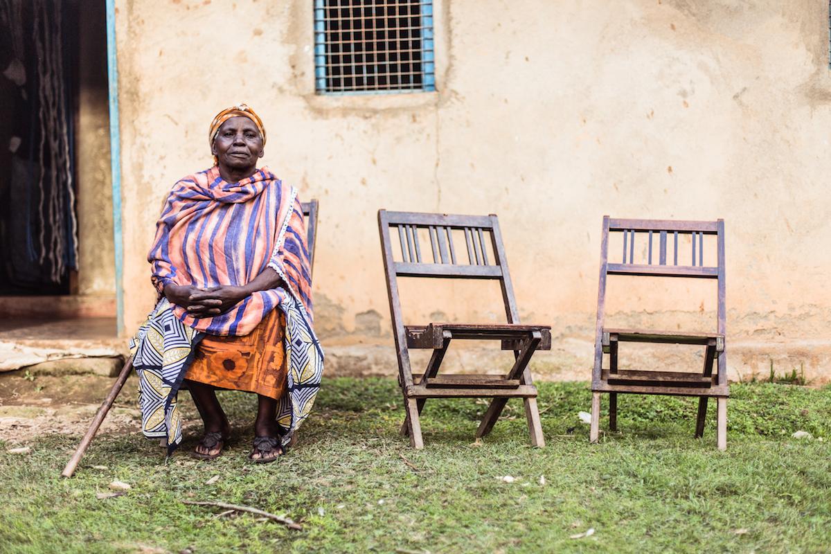 Maungu. Kenya