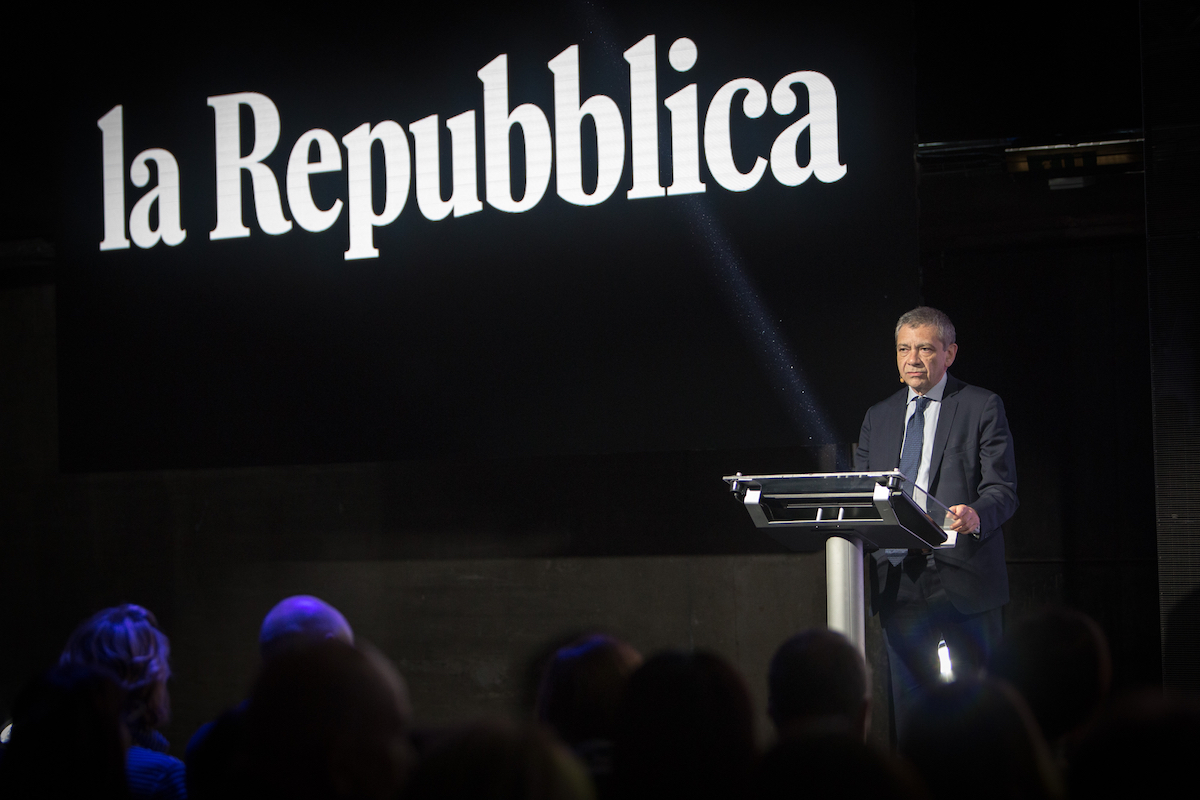 Evento LaRepubblica